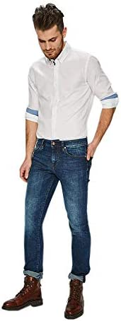 Guess Uomo jeans denim. M91AN2.