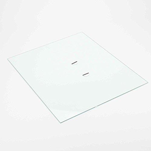 Frigidaire 241992910 Refrigerator Drawer Cover - Crisper Glass Shelf Drawer