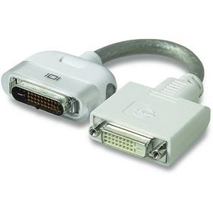 Belkin F2E9142-WHT Pro Series ADC to DVI Apple Monitor Adapter (Dvi Adapter Adc)