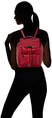 body Red Women's Bag Cross 75b00204 bordeaux Trussardi 1y000053 Jeans xXwUTT0q