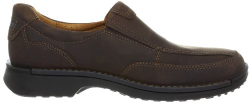 ECCO Herren Fusion Slip-On Loafer Kakao Brown