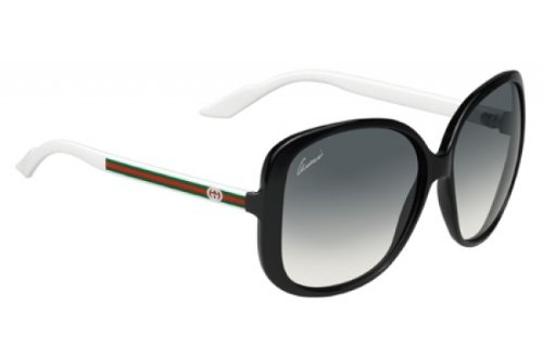 8f5807ad238 Gucci Sunglasses (GG 3157 S OVF JJ 61)  Amazon.co.uk  Clothing