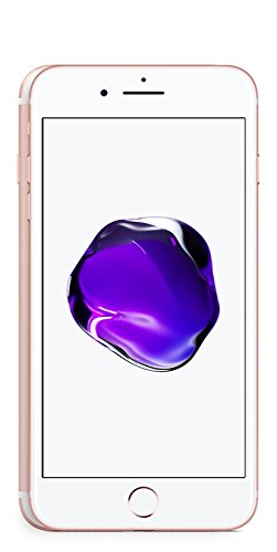 Iphone 7 plus 32GB Rose Gold GSM/CDMA Unlocked A1661 model