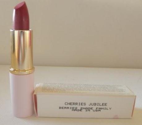 Mary Kay High Profile Creme Lipstick ~ Cherries Jubilee