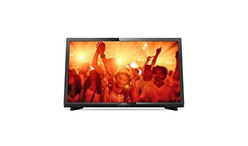 Philips 22PFS4031/12 55cm (22 Zoll) Fernseher (Full HD) schwarz