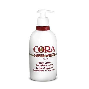 Cora Brightening Cream 50g Russell Organics - HydraDerm Creme - 1 oz.
