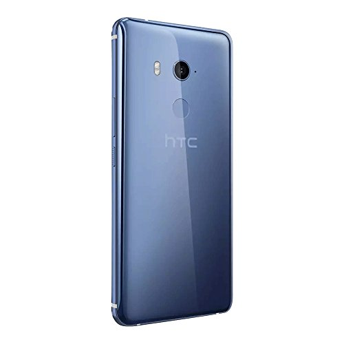 htc u11 eyes 2q4r100 4gb 64gb 6 0 inches lte dual sim. Black Bedroom Furniture Sets. Home Design Ideas