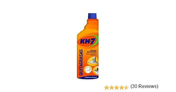 Kh-7 - Quitagrasas - Producto de limpieza - 750 ml
