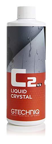 Gtechniq C2 Liquid Crystal v3 500ml