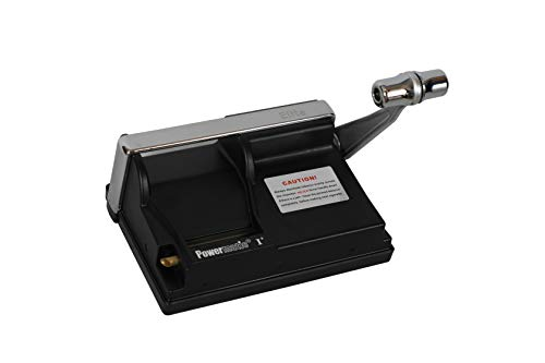 Powermatic I+ Elite Manual