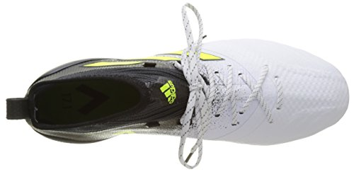 AG Black Blanc de Ace adidas Solar Core White Chaussures 17 Yellow Football Footwear 1 Homme 6tqwx