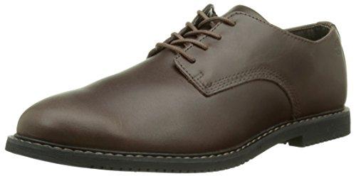Brown Herren Dark M Braun Timberland Ca11cm Schnürhalbschuhe Derby OqA8O0xU