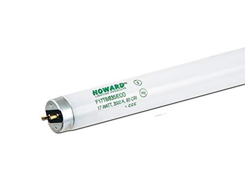 Howard Lighting F32T8/865/HL/ECO/IC 32Watt 48inch T8 Med Bi-pin Fluorescent Lamp