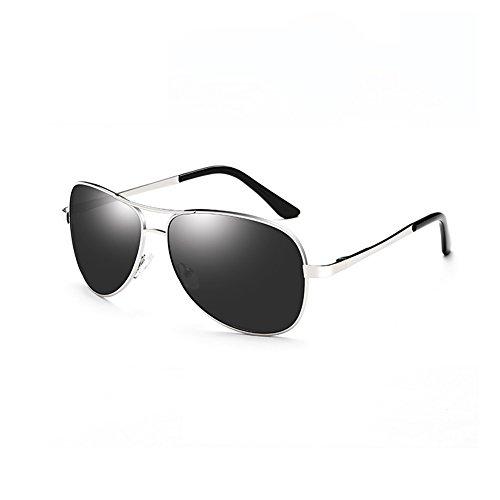 Hombres reflejo Sol De YQ Color Luz QY Protección Y UV 4 Polarizada Gafas Seguro Duradero Anti 5 5Fqfpfv