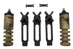 - X - Factor Supreme Split Limb Crossbow Stabilizer System