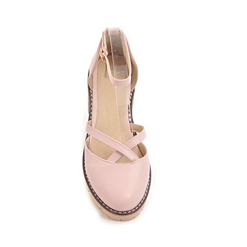 Pink An Con Sandali Zeppa Donna w04Iqf