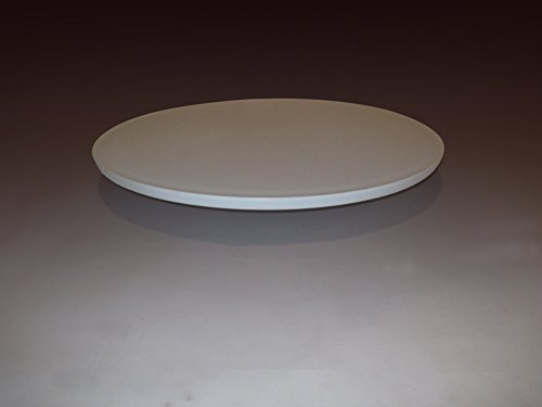 24'' round commercial grade table top, outdoor/indoor, technopolymer fiberglass reinforced, for restaurant and catering - can be adapted to most leg systems. Heavy Duty by DSN tables by Drake