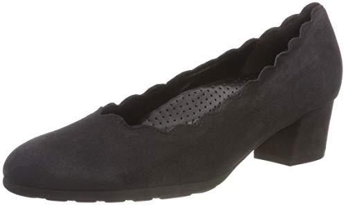 Escarpins Shoes Steel Gris 40 Gabor Femme Fashion Comfort qtBxwPT