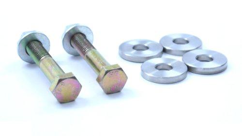 SPL EL 70 Eccentric Lockout Kit, Hicas - Nissan 240SX S13 89-94, 300ZX Z32 09-06, Skyline R32 89-94, R33 95-98, R34 99-02 by SPL (Image #1)