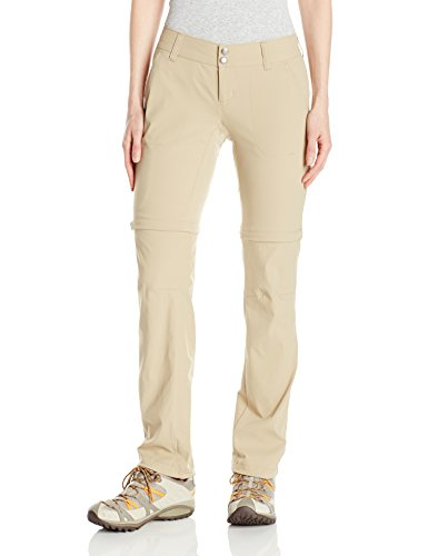 Columbia Backcountry Convertible Pant - 6