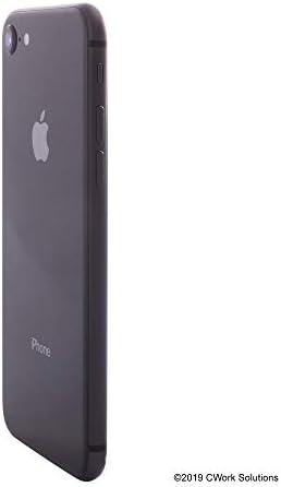 Apple iPhone 8, 64GB, Space Gray - Fully Unlocked (Renewed)