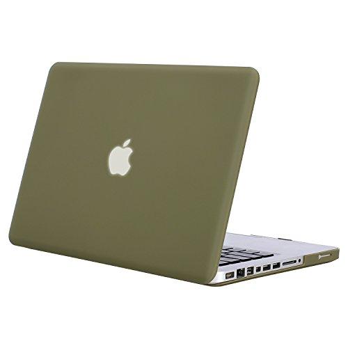 MOSISO Plastic Compatible Version MacBook