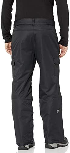Cargo pants for men online _image2