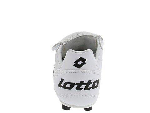 Lotto Barn Primato Jr Vit / Krom