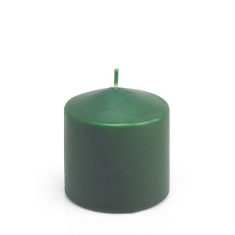 Village Unscented Candle - 3