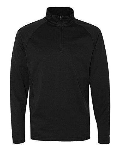 Champion Black Pullover Jacket - 8