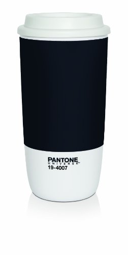 Pantone Universe To-Go Cup, Anthracite