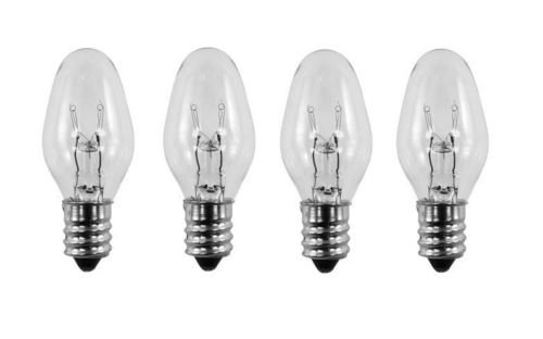 EFP Replacement Bulb Sticky Dome Flea Trap (4-Pack)