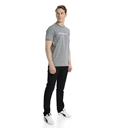 Bmw grigia Msp Puma T shirt a1t0wqFpwP