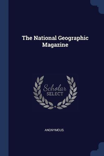 The National Geographic Magazine pdf