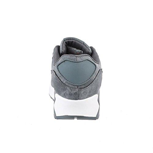 Da Bambini Chunkyrayan Corsa Uomo Jeans Donna Sneaker Unisex Scarpe Moda Sport Alla Turnschuhe qSZ844