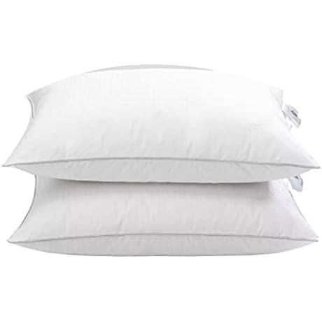 H Stens Eco Soft Deluxe Pillow King