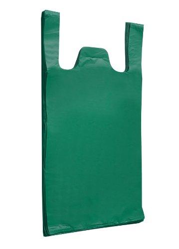 1000 x chaleco bolsas, bolsas de plástico, material ...
