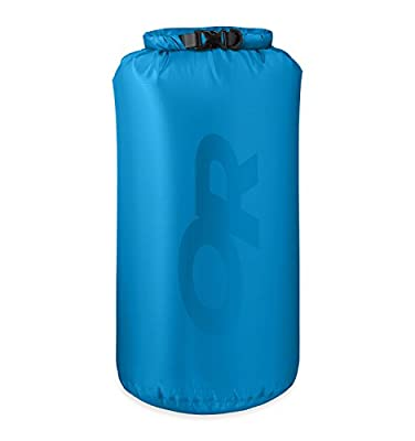 Outdoor Research Ultralight Dry Sack 15L, Hydro, 1size