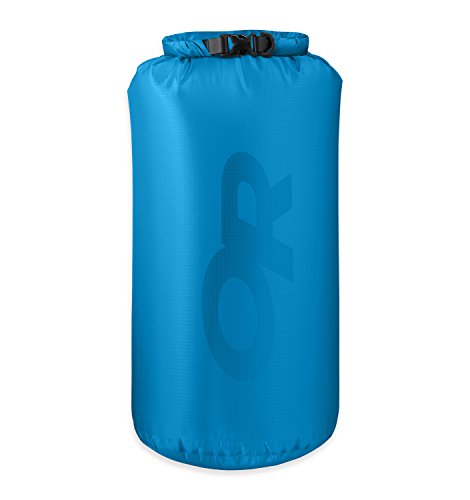 Outdoor Research Ultralight Dry Sack 15L, Hydro, 1size by Outdoor Research