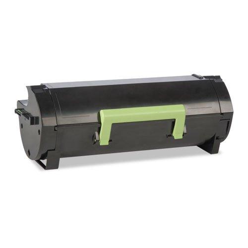 Lexmark - 50F1U00 Ultra High-Yield Toner, 20000 Page-Yield, Black 50F1U00 (DMi EA