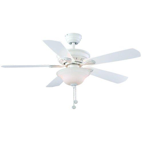 """Hampton Bay Wellston 44"""" Ceiling Fan"""