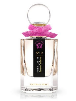 No2 Night Jasmine FOR WOMEN by Victoria Secret - 1.7 oz EDP Spray Secret Edp Spray
