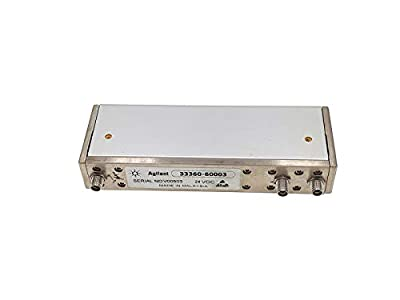 HP/Agilent 33360-60003 Attenuator Switch 4dB 26.5 GHz