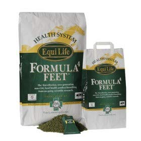 Emerald Valley EquiLife Formula 4 Feet Horse Foot Supplement - 44lbs by Equilife Products