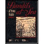 Bandits At Sea - A Pirates Reader 01 By Pennell, CR Paperback 2001