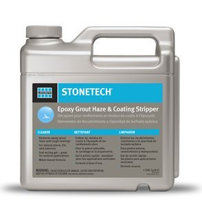 Stonetech Epoxy Grout Haze & Coating Stripper - 1 Gallon