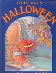 John Pig's Halloween -