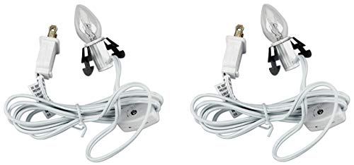 Led Night Light With Cord in US - 1