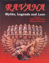 Ravana Myths Legends and Lore