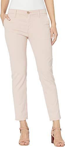 (AG Adriano Goldschmied Women's Caden in Peaked Pink Peaked Pink 30 27)